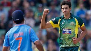 Highlights: Australia v India, MCG