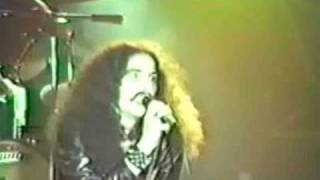 16/19 - Death Row (Pentagram) - Petrified (incomplete) - Live in Virginia 1983