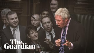 'Order!' Why Europeans are turning to John Bercow for light relief in Brexit chaos width=