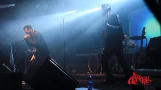 U2 'Underskin' Tribute Band - LIVE PROMO