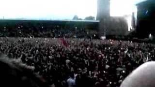 Metallica - Nothing Else Matters live @ Stockholms Stadion