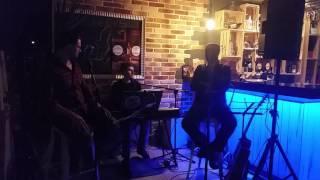 Musicology Acoustic Band - Pobjego' sam LIVE