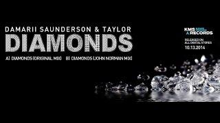 KMS 172 DIAMONDS - DaMarii Saunderson & Taylor