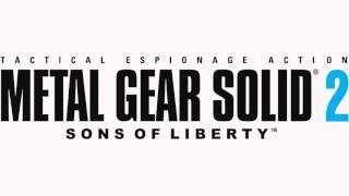 Twilight Sniping - Metal Gear Solid 2: Sons of Liberty