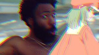 Childish Gambino: This is A̶m̶e̶r̶i̶c̶a̶ Renai Circulation