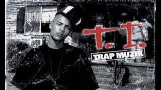 T.I. - Be Easy