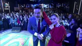 Atiye - Aşkistan (Beyaz Show)