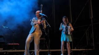 Concierto de Carlos Nuñez & Fiestas de la Virgen Grande de Torrelavega 2016-12