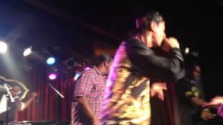 Thug Luv - BTNH Live (Bizzy Verse)