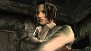 Resident Evil 4: How to get killed by Luis