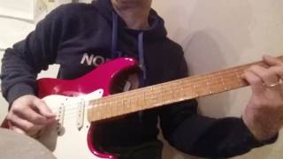 Going home (theme from Local Hero) Dire Straits/Mark Knopfler cover