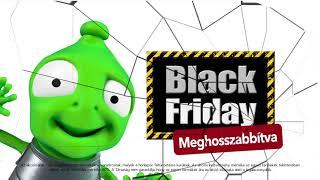 A Black Friday vasárnapig tart! Razer, Canon