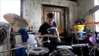 You Me At Six :: Room To Breathe :: Drum Cover