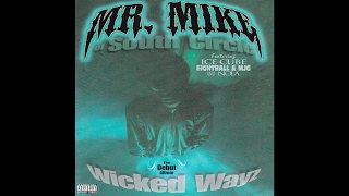 Mr Mike -  Total Shock