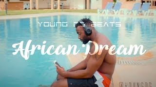 "(Free) Gradur ✗ MHD ✗ KeBlack Afro Beat 2017 - "" African Dream "" (Prod. Young OG)"