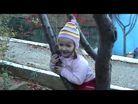 "Клуб ""Мангуп"". Утро скаута в Крыму. Skouts in Ukraine"