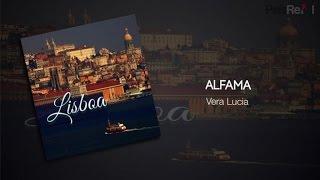 Vera Lucia - Alfama