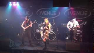 Cloustopia - London Bridge is Falling Down/Tetris Theme A (Live 24/05/12)