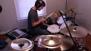 Sunshine - Matisyahu (Drum Cover)