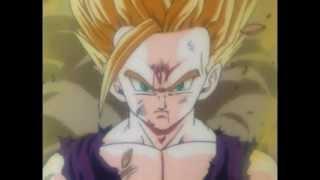 Dragon Ball KAI OST: Wrath of the Gods (Gohan SSJ2 Ascension Theme)(Higher Quality Rip)
