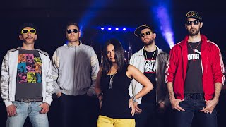 Female Fronted 90s Tribute Band for Hire | Boom Shake The 90s!