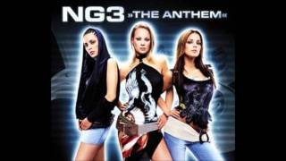 NG3 (Nasty Girls 3) - The Anthem + Text / Lyrics