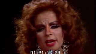 """Angela Maria canta """"Não me culpe"""" (Dolores Duran)"""