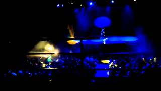 Phineas & Ferb Live! Perry Intro