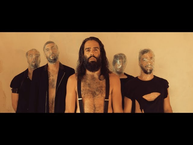 Bioluminiscencia es el primer single de Tiempo De Leones