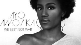 I Won't - Ayo Awosika