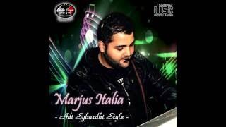 Marjus Italia -  Style (Official Orkestrale )