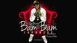 Japanese - Pa Que Mueva El Bam Bam | Audio Oficial
