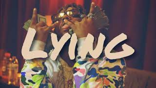"[FREE] ""Lying"" Juice Wrld & Lil Uzi Vert Type Beat 2018 | (Pro. By JTK)*Sold*"