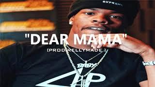 "[FREE] ""Dear Mama"" Lil Baby x MoneyMan Type Beat (Prod.RellyMade)"