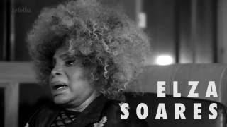 "tvfolha playlist: Elza Soares canta ""Pressentimento"""