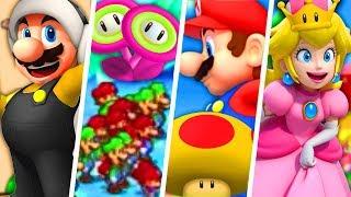 Top 10 mario powerups videos / Page 2 / InfiniTube