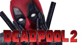 DeadPool 2 - Bande annonce VF - 2018
