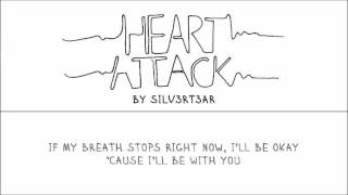 (Acoustic English Cover) EXO - Heart Attack | Elise (Silv3rT3ar)