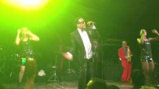 Charlie Wilson (Gap Band) - Early In The Morning Part.1 Live @Trianon Paris 2013