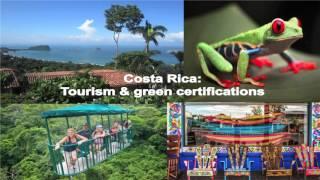 Pricing Environmental Tourism