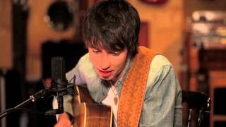 Mo Pitney - I Want You To Want Me (Official Acoustic Video) (Cheap Trick Cover)