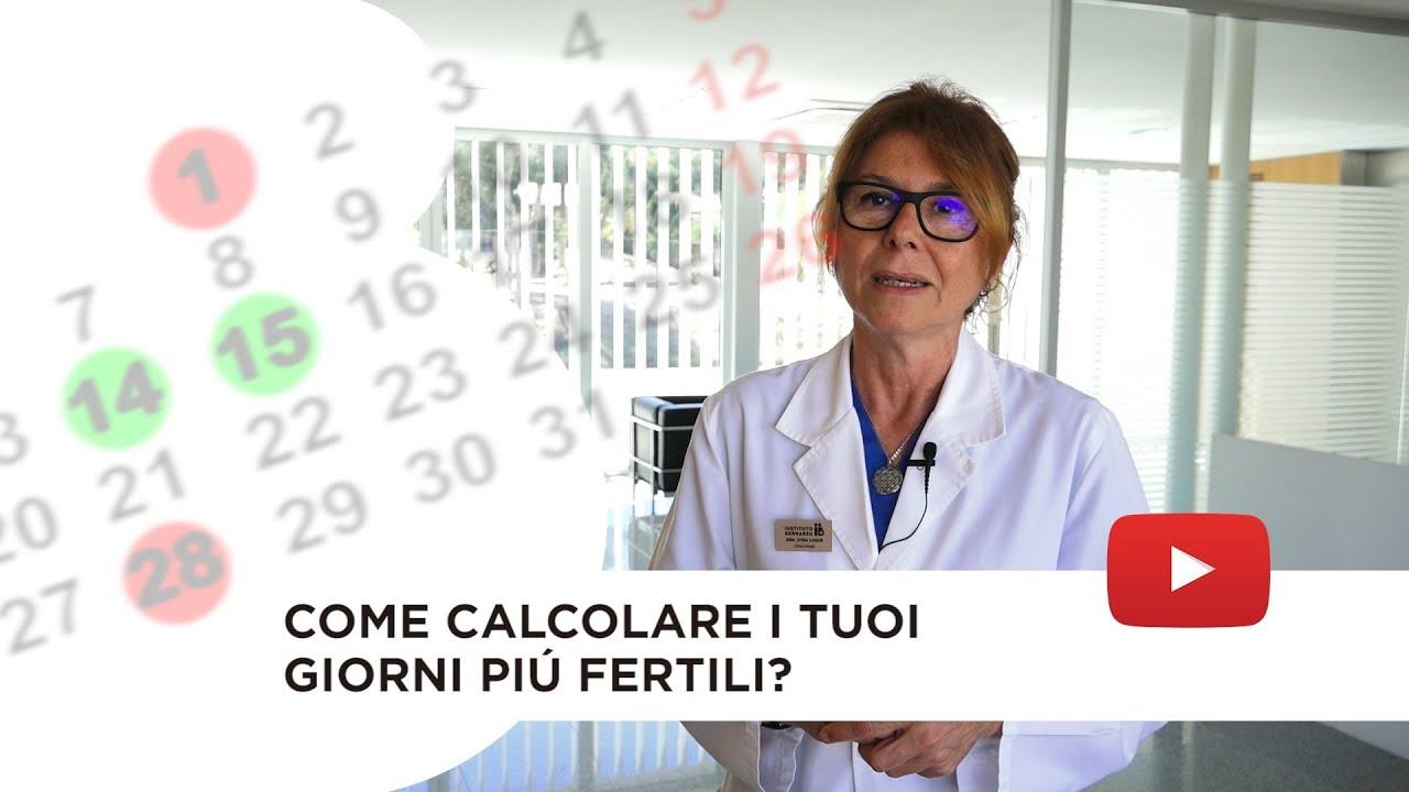 Calcolare l'ovulazione: il miglior momento per restare incinta