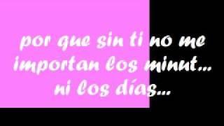belinda_ bella traicion (letra)
