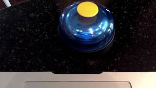 Best desk bell ring sound effect
