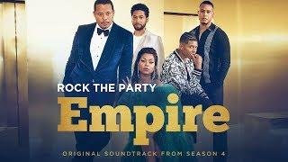Rock The Party (Full Song) | Season 4 | EMPIRE