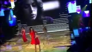 Gloria Trevi - Todos me miran (En Vivo en La Gala de Mujeres Asesinas 2)