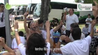 """Jamor com Style""  -  Ultras Rádio Santiago"