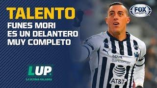 Rogelio Funes Mori explicó su golazo ante Tigres