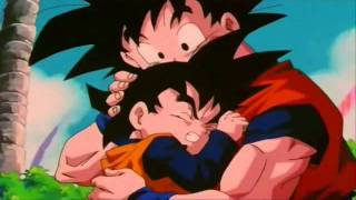 "DragonBallGT ""Until We Meet Again"" [The End]"
