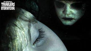 O Sono da Morte Trailer Oficial Legendado [Kate Bosworth - Terror 2016] HD